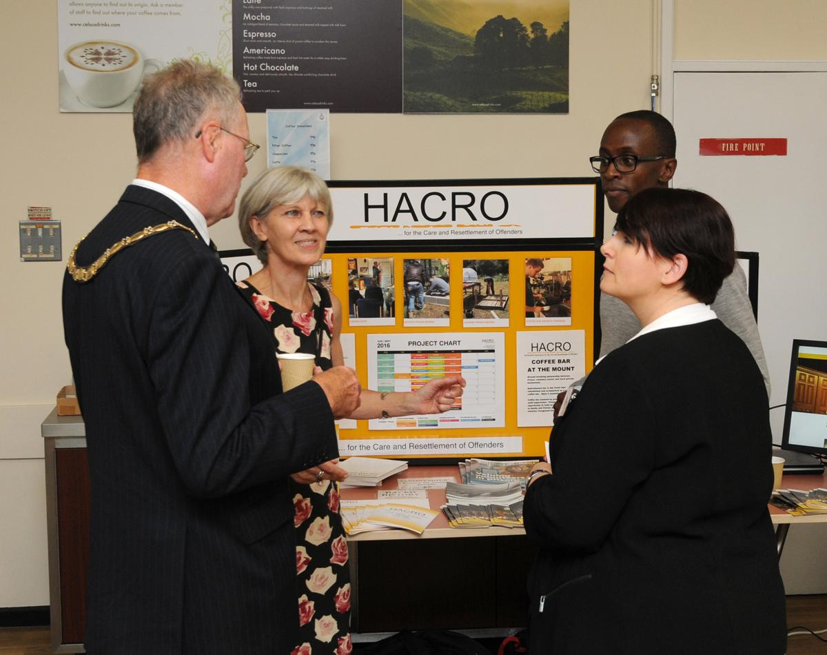 HACRO Highlights Housing Issues at 2016 Conference