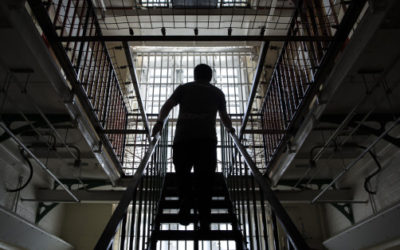 The Prison Reform Bill Must Combat Cycle Of Re-offending