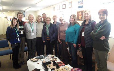 Volunteering in Hertfordshire
