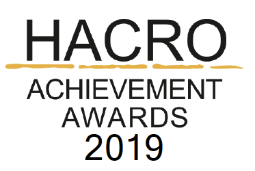 HACRO Achievement Awards 2019