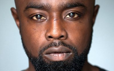 Michael Balogun – I acted my way out of prison
