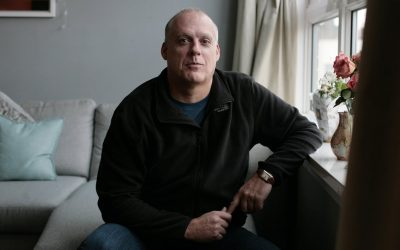 TERRY ELLIS – Swapping a life of crime to going straight