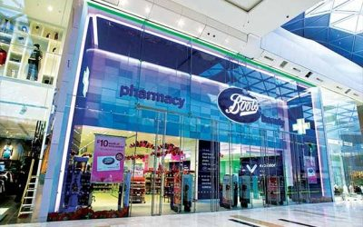 Boots employing ex-offenders
